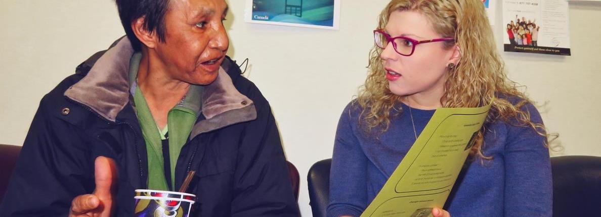 Saskatoon Community Clinic – Improving the quality of life